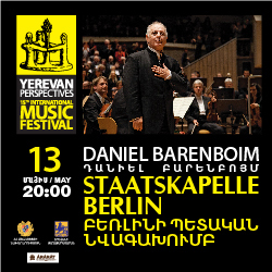 Yerevan Perspectives International Music Festival