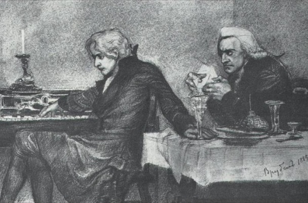 vrubel-mozart_and_salieri